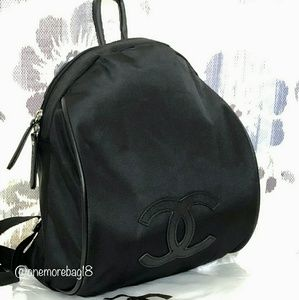 New Chanel VIP Gift Backpack